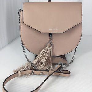 Louise et Cie Jael Leather Crossbody Bag2